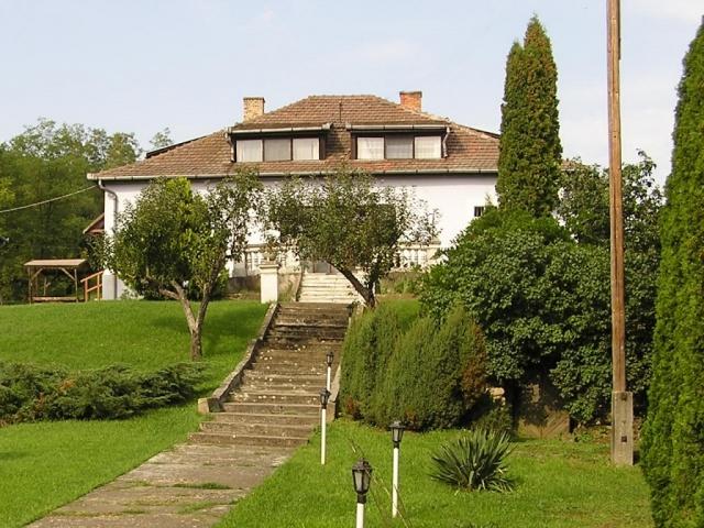 Markó Vendégház (Hosťovský dom Markó)