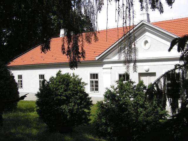 Pamätný dom Imre Madácha