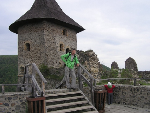 Somoskői vár (SK)