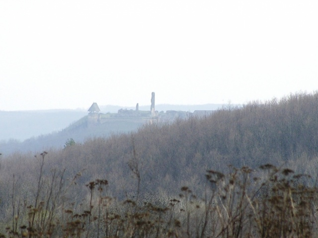 Novohradský hrad