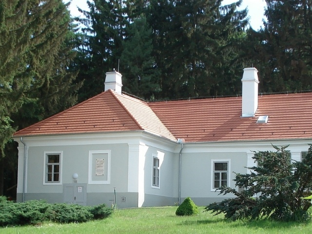 Madách Vendégház (Madách Guest-house)
