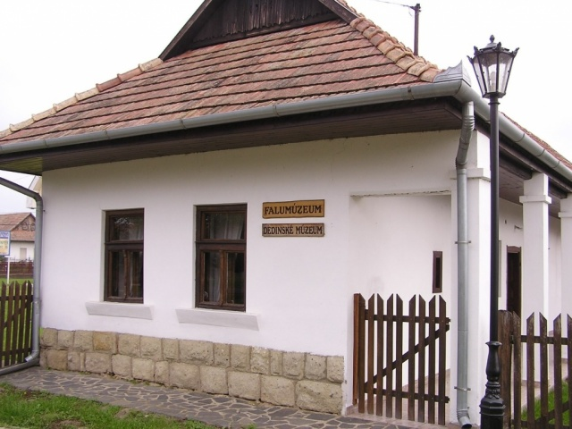 Village Museum Szügy