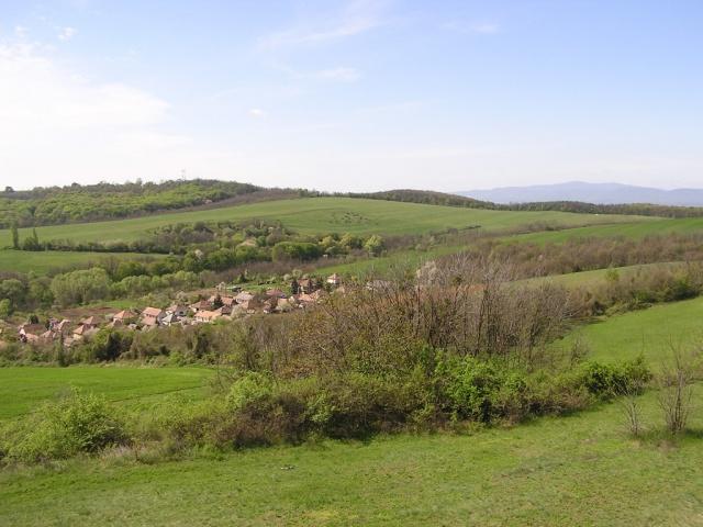 Csesztvei völgy