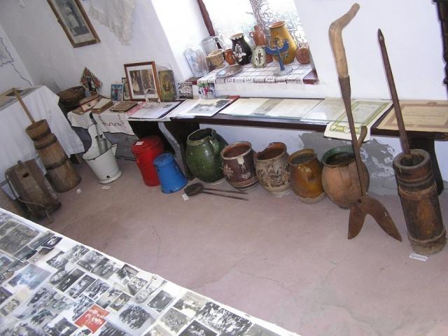Élő hagyományok Csesztvén - fotópályázat