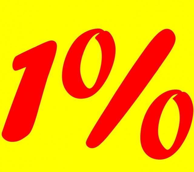 Várjuk az 1%-os támogatásokat!