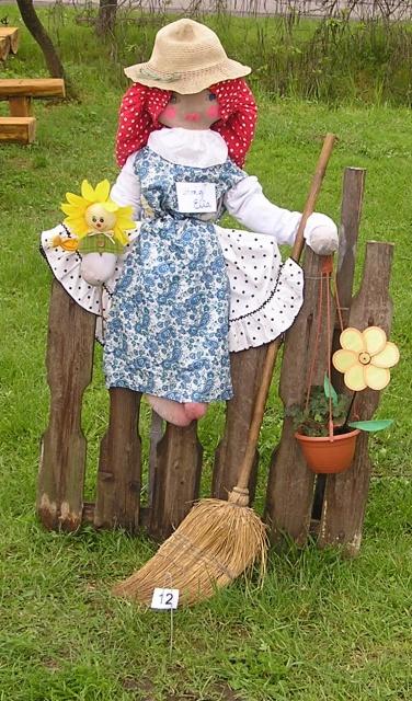 A 2014 évi győztes: Virág Ella