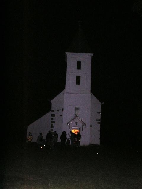 Márton-napi lámpás felvonulás 2015